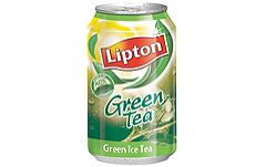 Foto Lipton Tea green