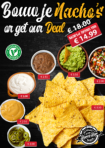 Foto Nachos Deal